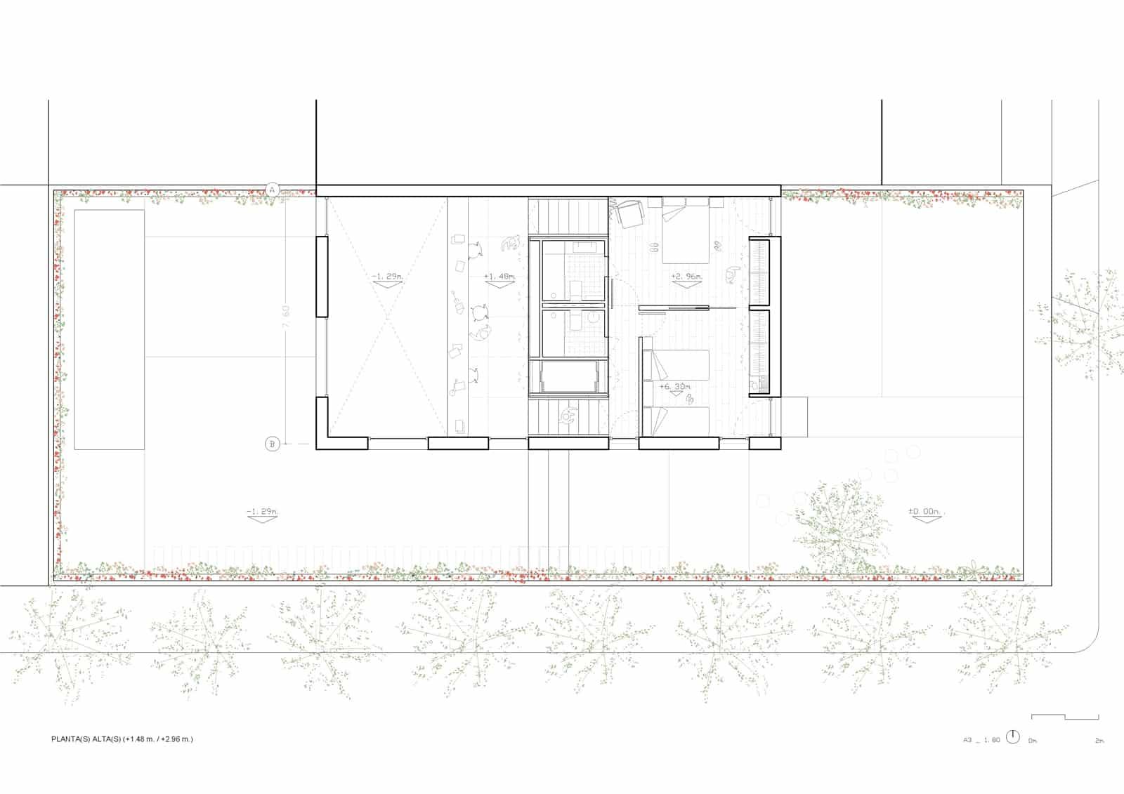 Woodcase House  - 20210907 AyllonParadelaDeAndres Woodcase 12.1 58