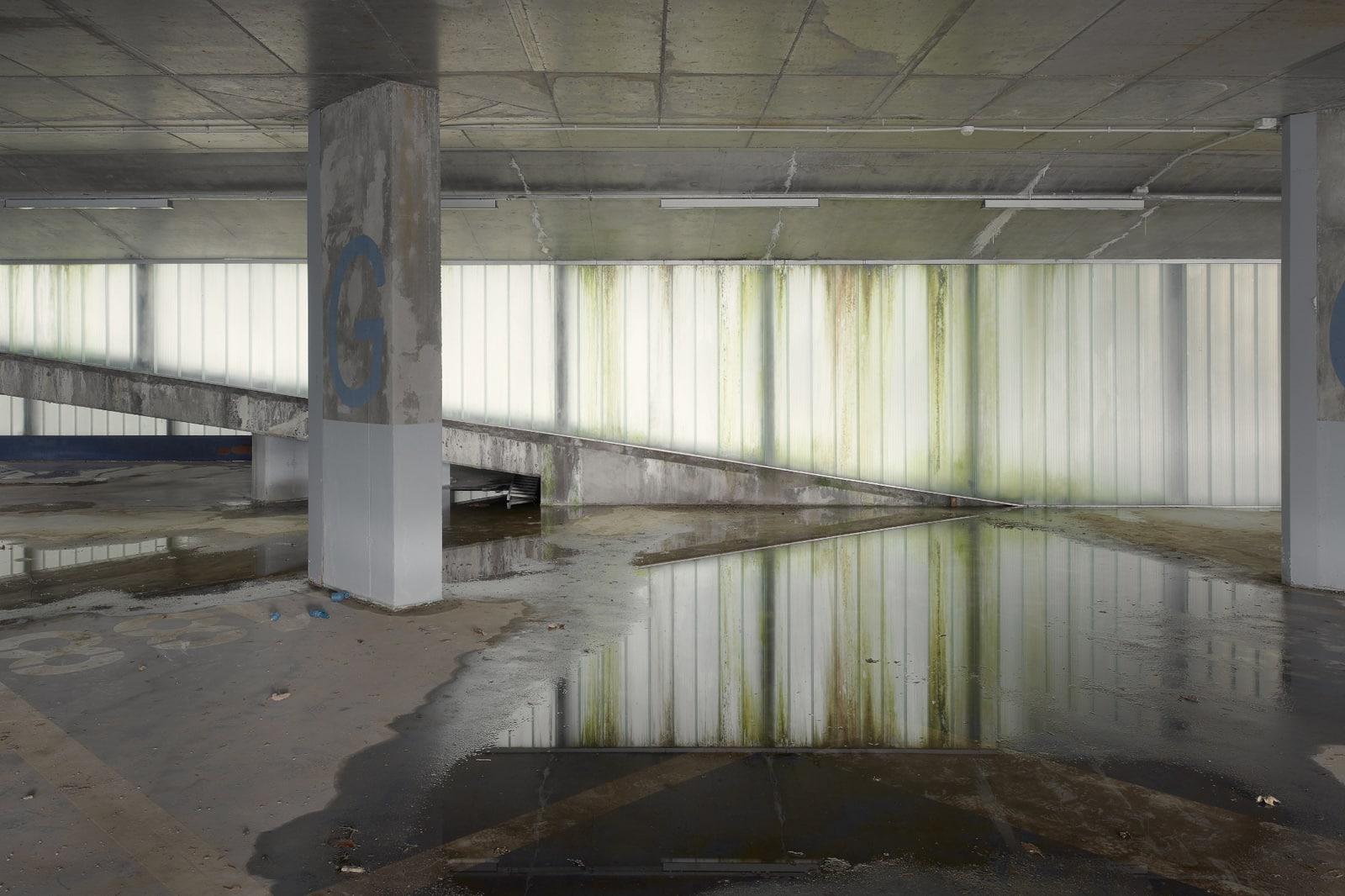 Poetics of Abandonment  - Panticosa Bergera Unfinished 004 44