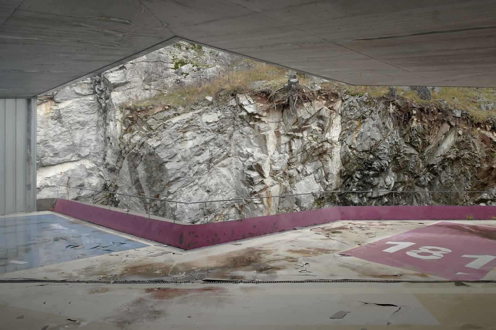 Poetics of Abandonment  - Panticosa Bergera Unfinished 005 56