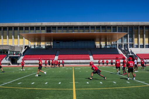 Vitanya Tower  - SFU Stadium 01 1 31
